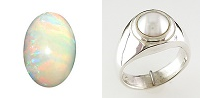 Opal and Pearl for actors