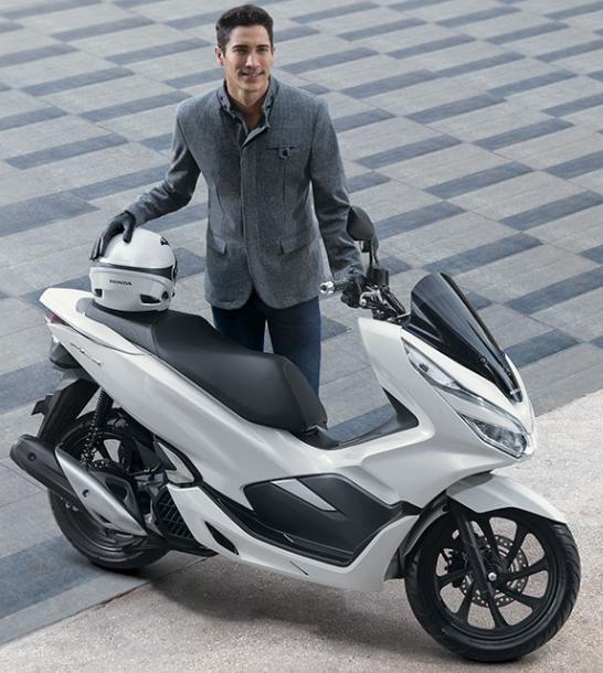 Harga Honda New PCX 150 Resmi Diumumkan Makin Kompetitif