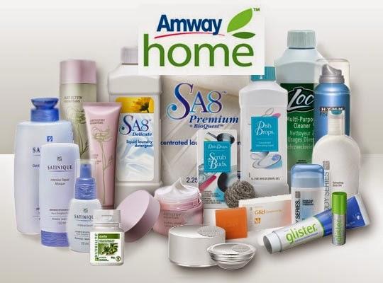 Chính vì vậy sản phẩm Amway Việt Nam là rẻ nhất.