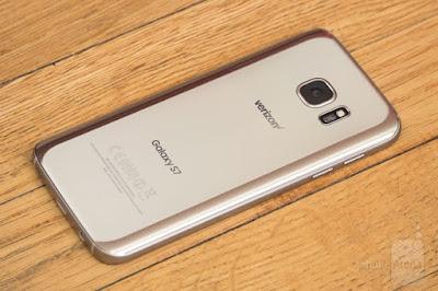 Galaxy S7 bản refurbished