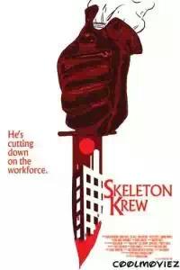 Skeleton Krew (2016) HDRip Subtitle Indonesia