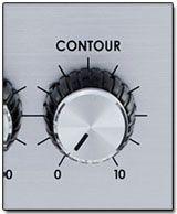 Control Contour Amplificador de Guitarra