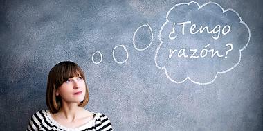 Combatiendo las ideas negativas: tener razón
