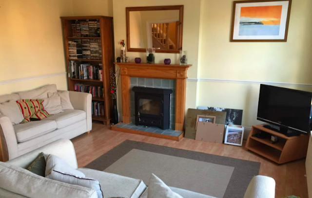 House sitting London short term