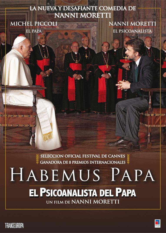 Habemus Papa