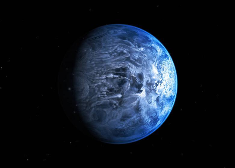 Eksoplaneetta