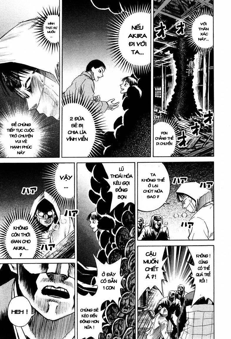 Higanjima chapter 61 trang 3