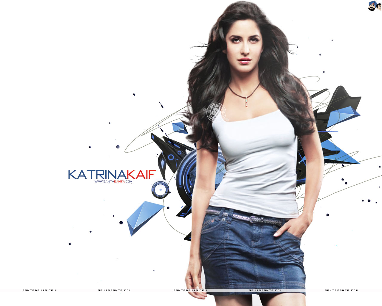 Katrina Kaif Wallpapers - Full Hd Wallpaper-7214