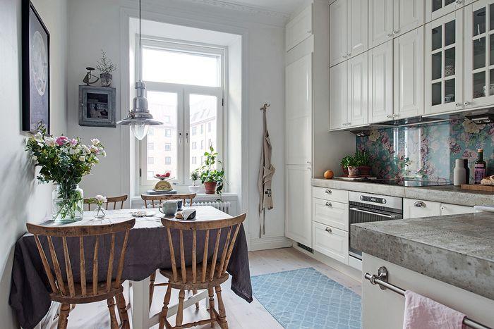 Decotips] Mini cocina y 3 resultados brillantes al detalle – Virlova ...
