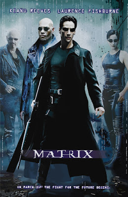 The Matrix (1999) Subtitle Indonesia Bluray 1080p [Google Drive]