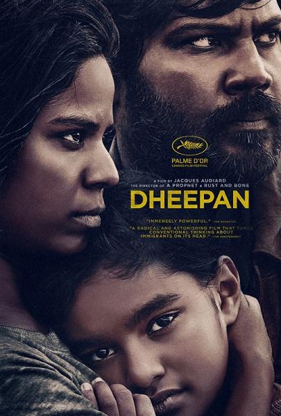 Download Film Dheepan (2016) Bluray Subtitle Indonesia