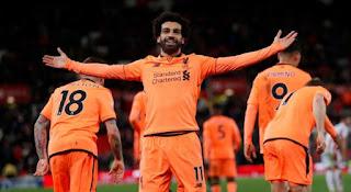 Stoke City vs Liverpool 0-3 Video Gol & Highlights.