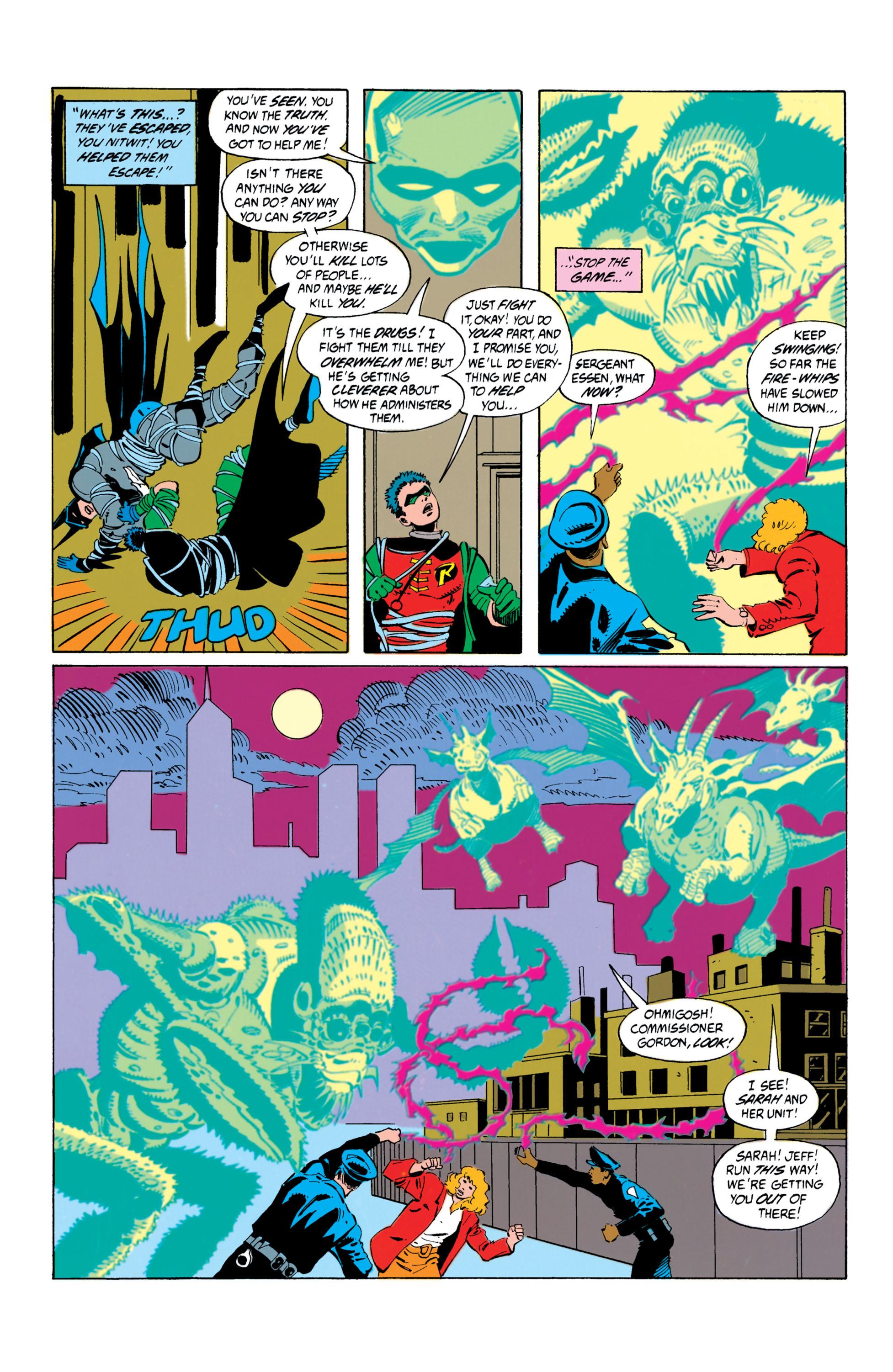 Detective Comics (1937) 637 Page 11