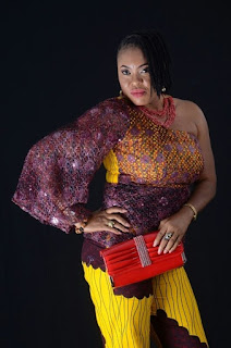 Actress Set to be Crowned Princess of Ngwa Land