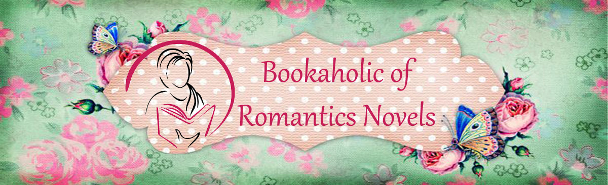 Bookaholic of Romantics Novels