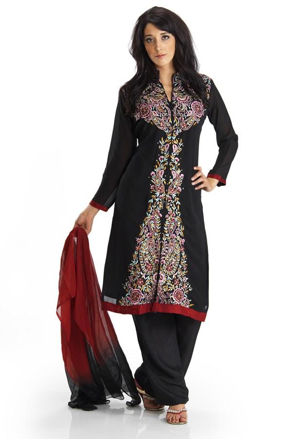 Designer Salwar Kameez Indian Designer Dress Collection
