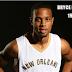 Pelican player Bryce Dejean-Jones, 23, shot and killed by entering wrong apartment