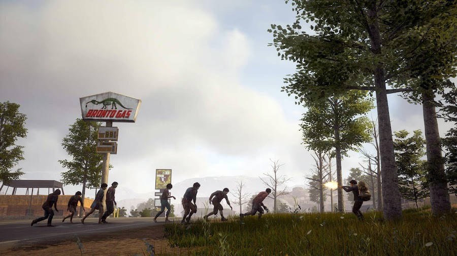 state of decay 2 zombies