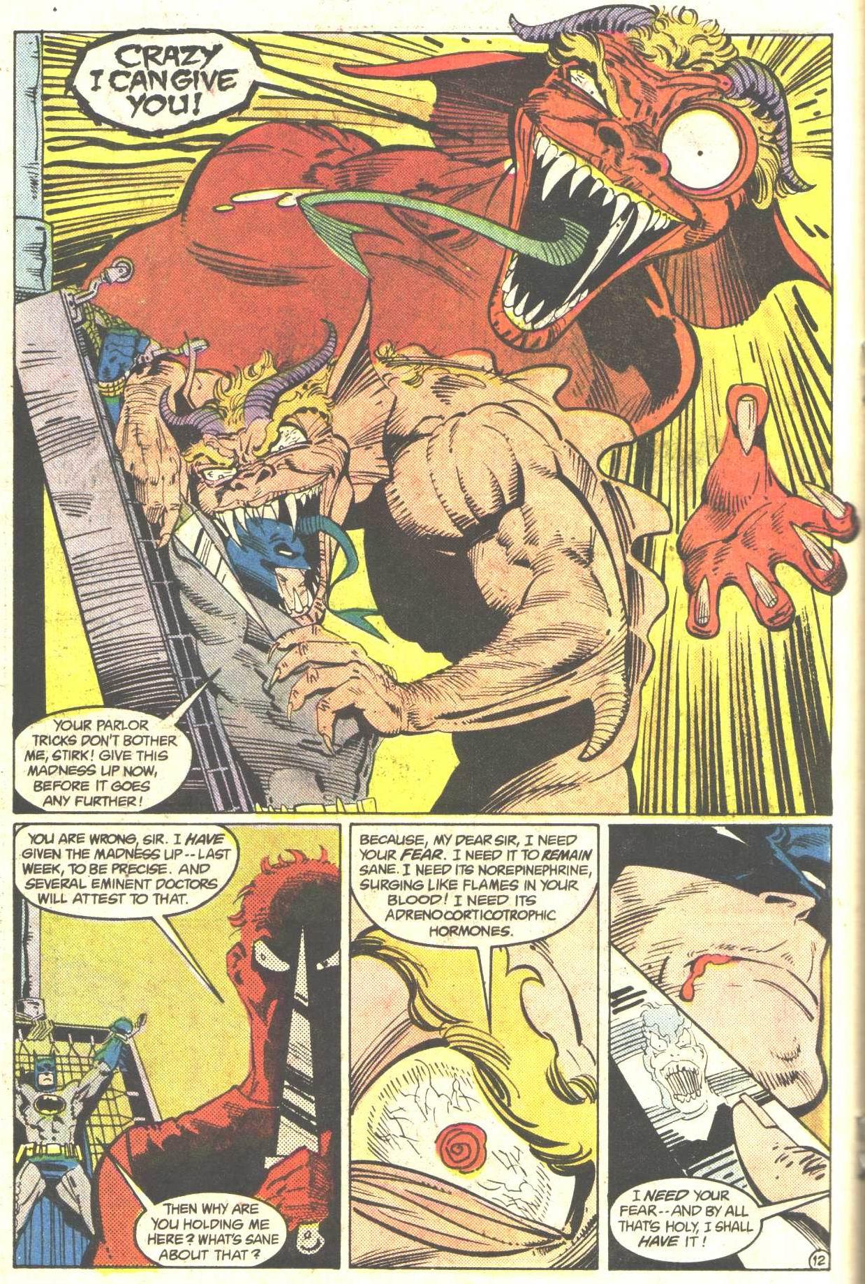 Detective Comics (1937) 593 Page 17
