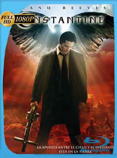 Constantine 2005 HD [1080p] Latino [Mega] dizonHD
