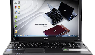 Acer Aspire 5755G Latest Drivers Windows 7 (32&64bit)