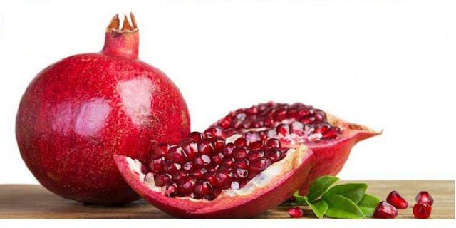 13 Benefits of Pomegranate - Noteablelists
