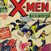 X-Men Volumen 1 - ESPAÑOL (MEGA)