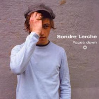 disco SONDRE LERCHE - Faces down