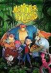 Hòn Đảo Quái Vật - Monster Island