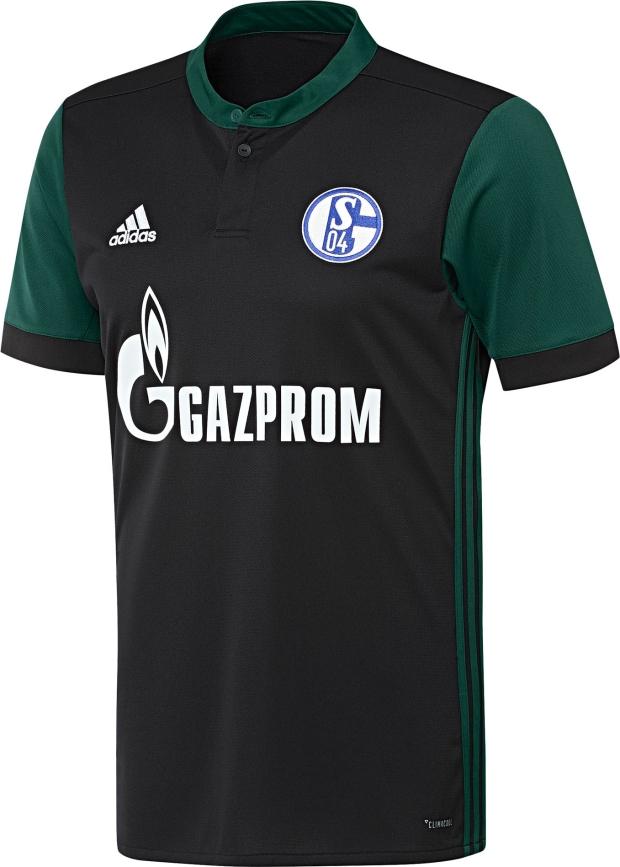 Adidas lança a nova terceira camisa do Schalke 04 - Show de Camisas 3109fc4a46ca0