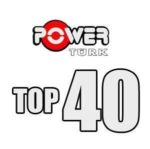 Power Türk Top 40 Mart 2016 Listesi Albüm indir