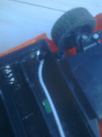 Cara membuat baterai mobil remote control