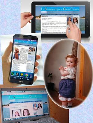 Bambini nativi digitali Silvana Calabrese Blog