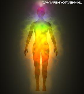 Aura gyakorlatok: A külső energiák behatolásának érzékelése az auratérben