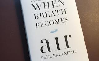 Khi hơi thở trở thành không khí
