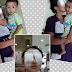 """Tanpa Contact Lens, Kalian Pun Dah Cantik Kok"" - Wanita Ini Luah Pengalaman Hilang Sementara Nikmat Mata Akibat Contact Lens"