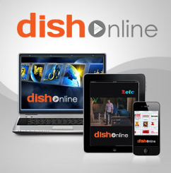 "Dish TV launched ""Dish Online"" Service for Mobile users"