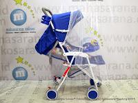 Kereta Dorong Bayi Creative Baby BS208 Cooper