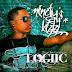 R&B Singer Logiic Calibrii- Ninety Kidd