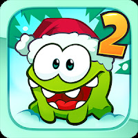 Cut the Rope 2 Mod Apk v1.8.1 (Unlimited Money)