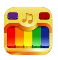 Doremi Zoo - aplicaciones de música - piano infantil