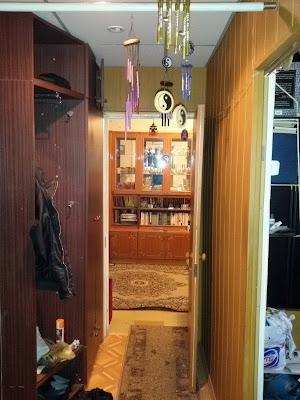 Продажа 2-комнатной квартиры мкр. Юбилейный, 8 на 3/9 эт. дома