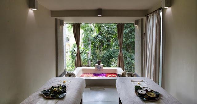 Tempat Spa Terbaik Yang Ada Di Seminyak Bali