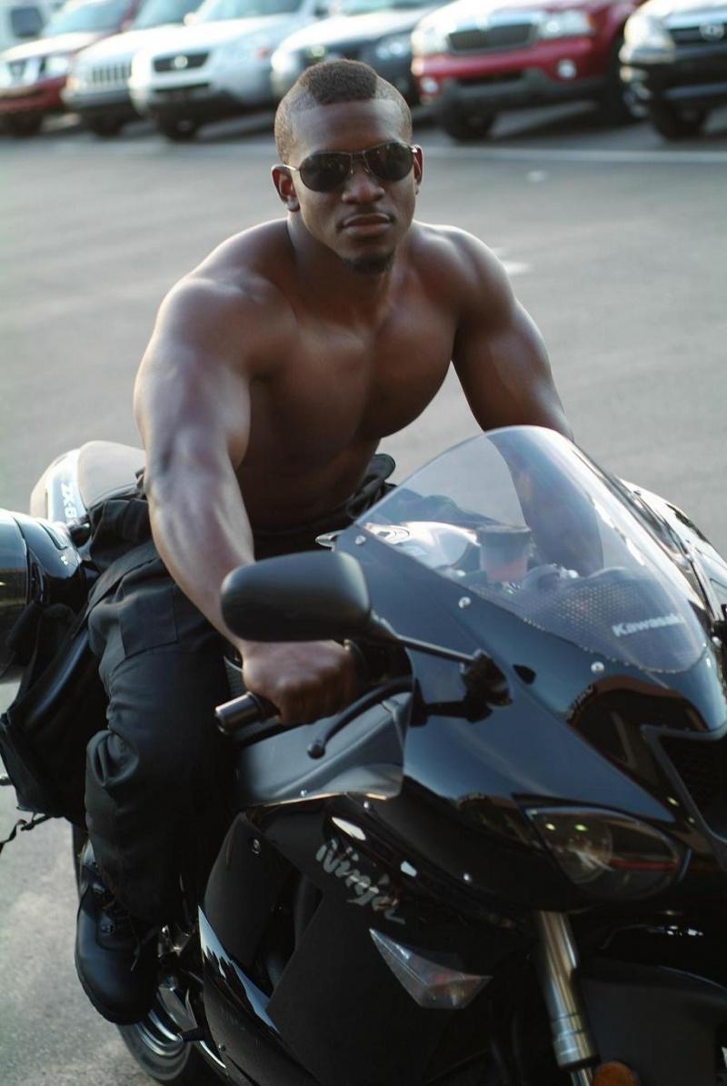 Black Man Blog 25