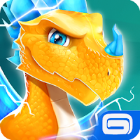 Download Dragon Mania Legends Apk Mod v1.9.0s (Mod Money) Gratis