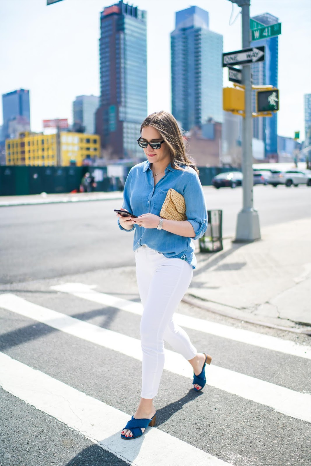 An Affordable Spring Outfit  New York City Fashion and Lifestyle