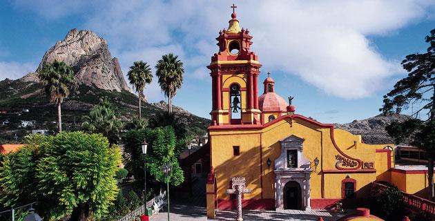San Sebastián Bernal, Queretaro