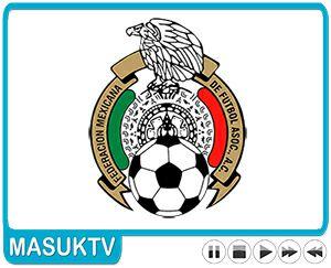 Jadwal Lengkap Skuad Meksiko Streaming Piala Dunia Nonton Bola Online