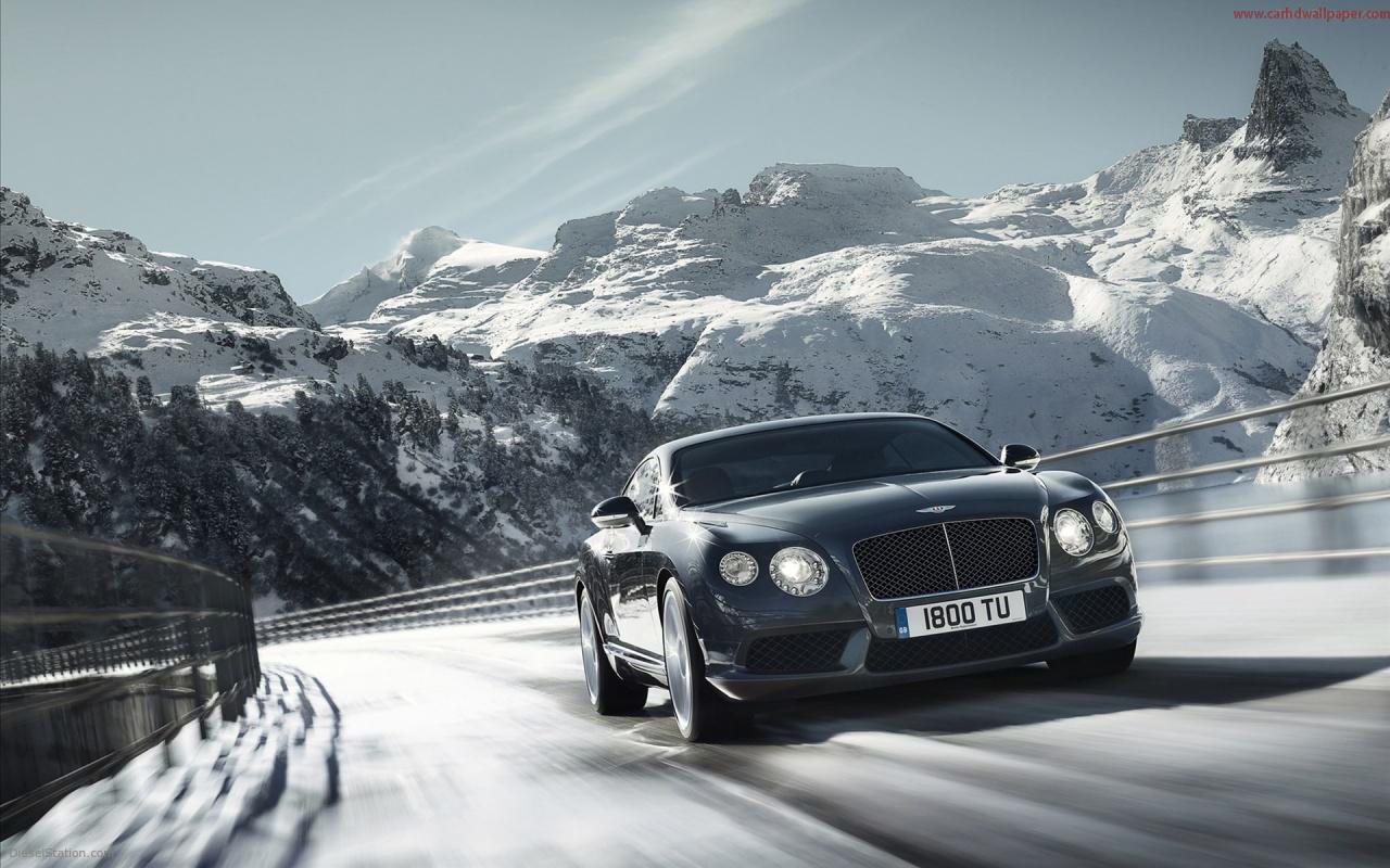 Bentley HD Desktop Wallpaper | Car HD Wallpapers