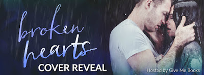 Broken Hearts by Micalea Smeltzer Cover Reveal + Giveaway